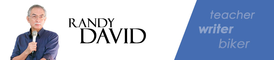 Randy David
